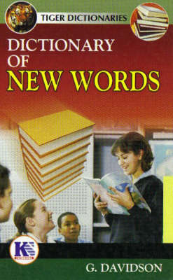 Dictionary of New Words (Paperback)