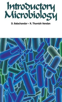 Introductory Microbiology (Hardback)