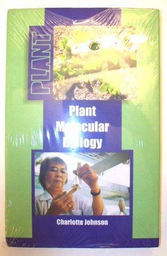 Plant Molecular Biology (Hardback)