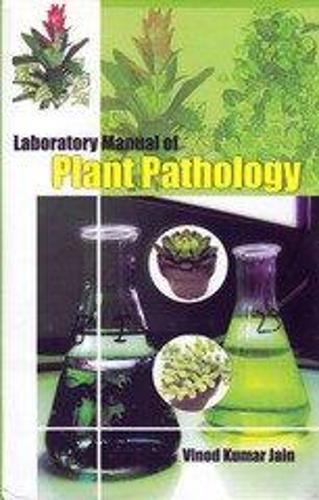 Laboratory Manual of Plant Pathology (Hardback)