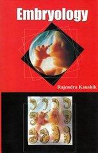 Embryology (Hardback)