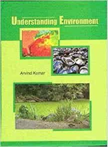 Understanding Environment (Hardback)