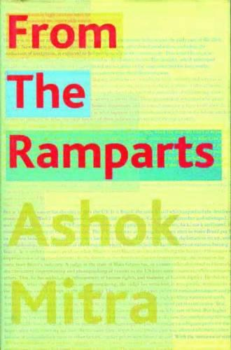 From the Ramparts (Hardback)