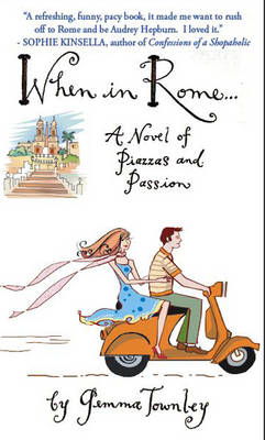 When in Rome (Paperback)