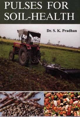 Pulses for Soil Health (Hardback)