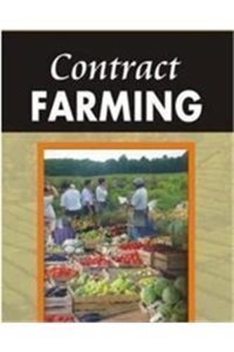 Contract Farming (Hardback)