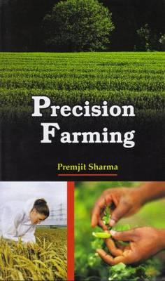 Precision Farming (Hardback)