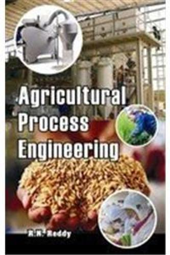 Agricultural Process Engineering (Hardback)