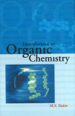 Introduction to Organic Chemistry (Hardback)