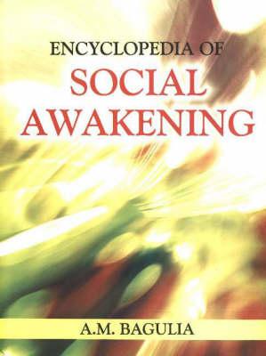 Encyclopedia of Social Awakening, 3 Volume Set (Hardback)