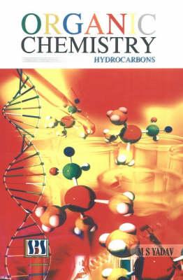 Organic Chemistry: Hydrocarbons (Hardback)