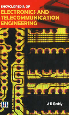 Encyclopedia of Electronics & Telecommunication Engineering (Hardback)