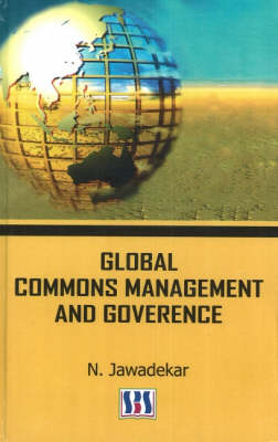 Global Commons Management & Goverence (Hardback)