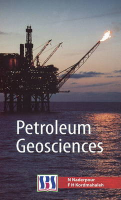 Petroleum Geosciences (Hardback)