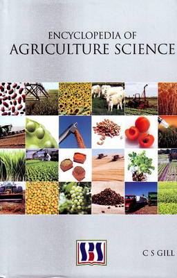 Encyclopedia of Agriculture Science (Hardback)