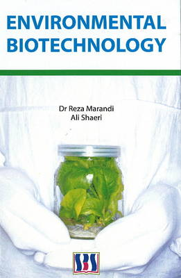Environmental Biotechnology (Hardback)