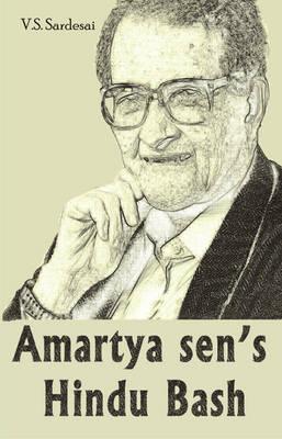Amartya Sen's Hindu Bash (Paperback)