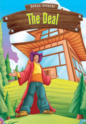 The Deal (Paperback)