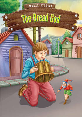 The Bread God (Paperback)