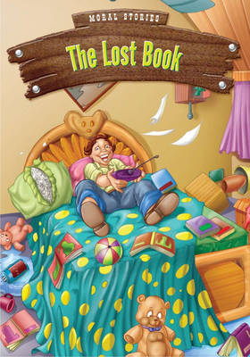 The Lost Book (Paperback)