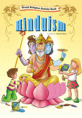 Hinduism (Paperback)
