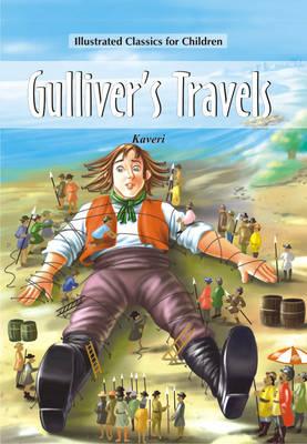 Gulliver's Travel (Paperback)