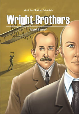 Wright Brothers (Paperback)