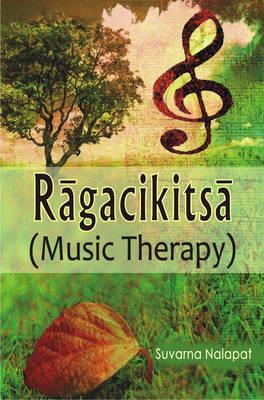Ragacikitsa (music Therapy) (Paperback)