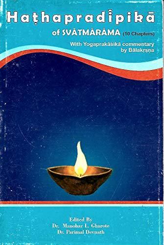 Hathapradipika with Commentary Yogaprakasika (Paperback)