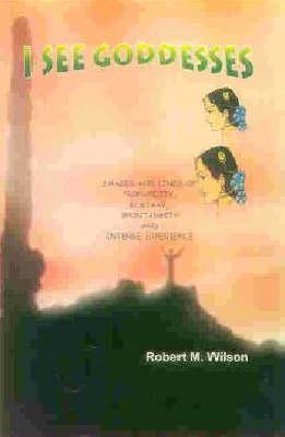 I See Goddesses (Paperback)