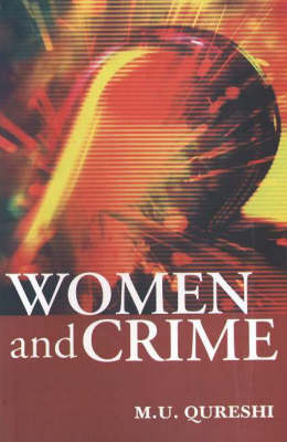 Women & Crime (Hardback)