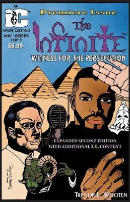 The Infinite: Witness For The Persecution #1: Witness For The Persecution - Witness for the Persecution 1 (Paperback)
