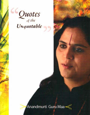 Quotes of the Unquotable (Paperback)