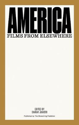 America: Films from Elsewhere (Paperback)