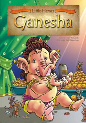 Ganesha (Paperback)