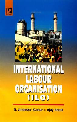 International Labour Organisation (ILO) (Hardback)