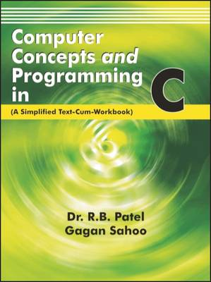 Computer Concepts and Programming in C (Paperback)