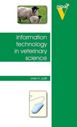 Information Technology in Veterinary Science (Hardback)