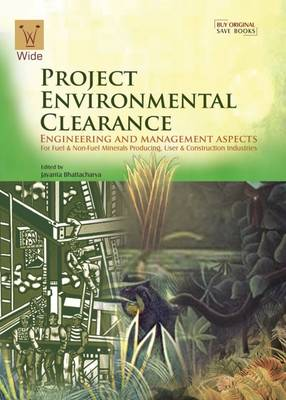 Project Environmental Clearance (Hardback)