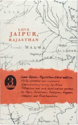Love Jaipur, Rajasthan (Paperback)