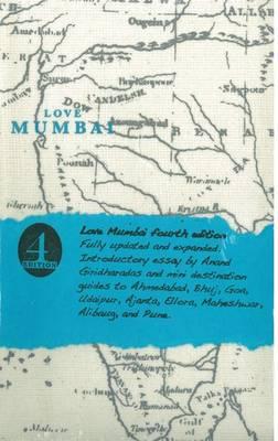 Love Mumbai (Paperback)