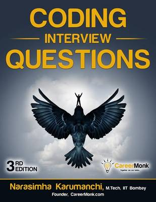 Coding Interview Questions (Paperback)