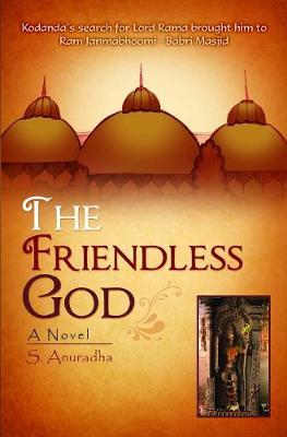 The friendless God (Paperback)