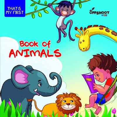 Book of Animals (Paperback)