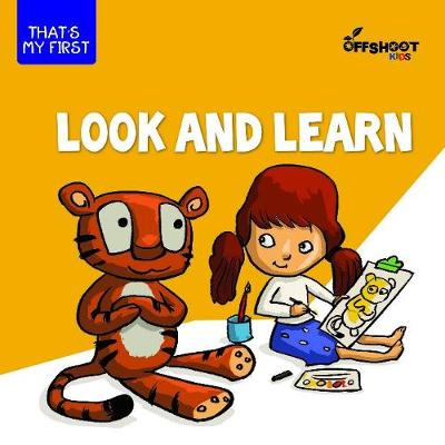 Look and Learn (Paperback)