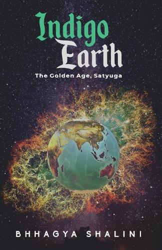 Indigo Earth (Paperback)
