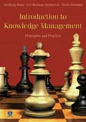 Introduction to Knowledge Management: Principles and Practice (Paperback)