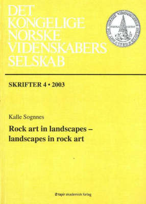 Rock Art in Landscapes (Paperback)