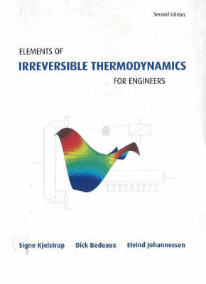 Elements of Irreversible Thermodynamics for Engineers (Paperback)