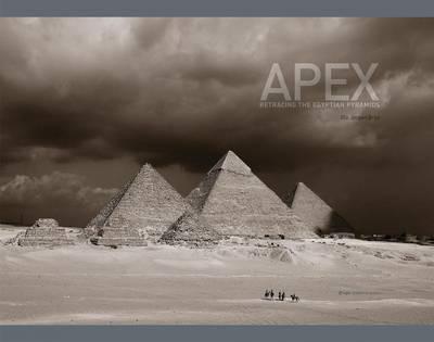 Apex: Retracing the Egyptian Pyramides (Paperback)